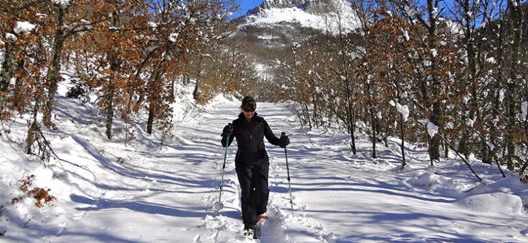 kayak-pico-azul-raquetas-de-nieve-rutas-leon